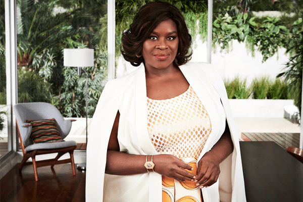 Net Worth of Comedian Retta | Earnings From Movies and TV Series