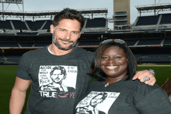 Retta's Fake Boyfriend Joe Manganiello is Husband of Sofia Vergara