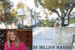 Suzy Shuster Net Worth | Spent $8 million on Mansion for Crest Streets
