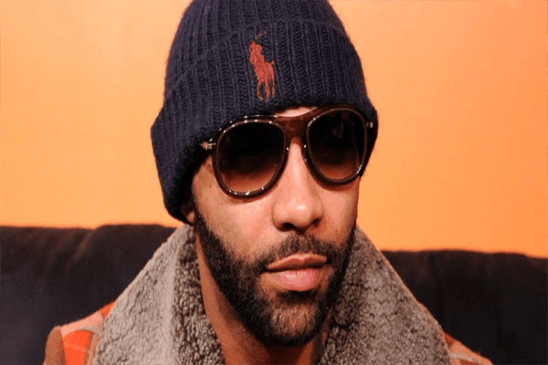 Joe Budden's net worth is huge.