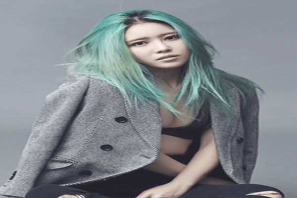 Shin Suran Net Worth, Age, Wiki, K-Pop Songs, Height, Boyfriend and Family