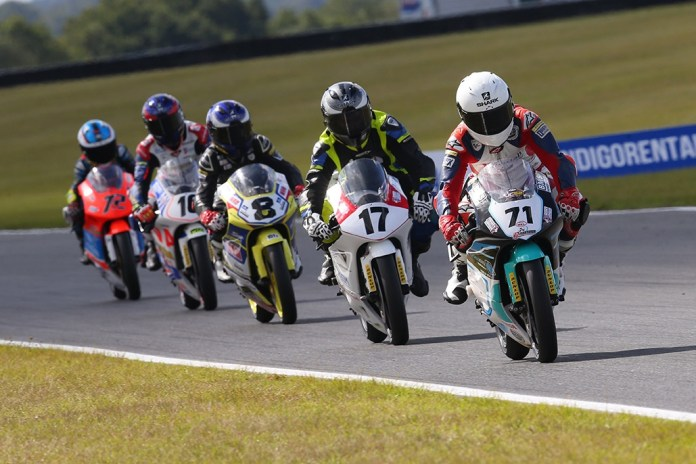 Brands Hatch Hosts The Final Honda British Talent Cup Battle Of 2020 01