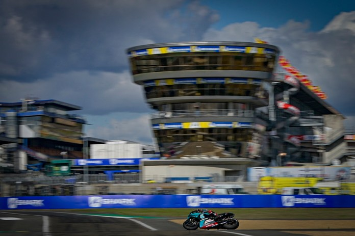 Quartararo Cant Be Stopped On Home Turf 01