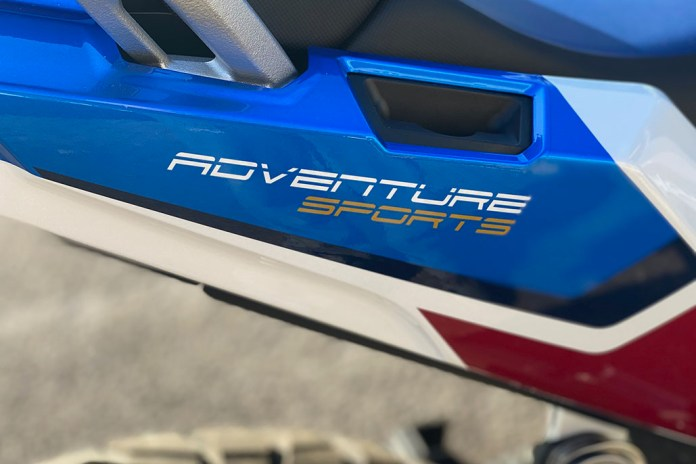 2020 Honda Africa Twin Adventure Sports Review 01