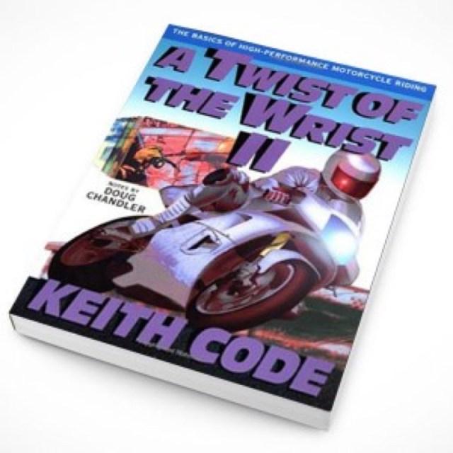 1992 Writes Twist Volume II. Still number one book on high performance