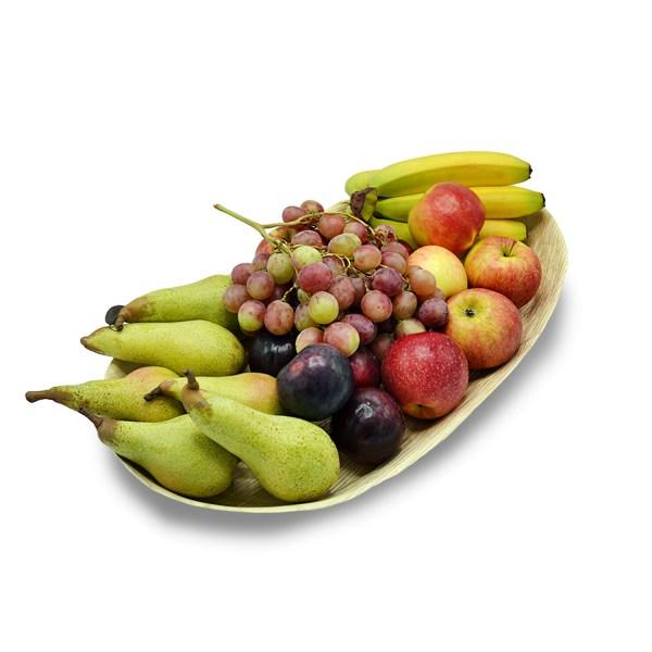 Bio Obst 30 Portionen