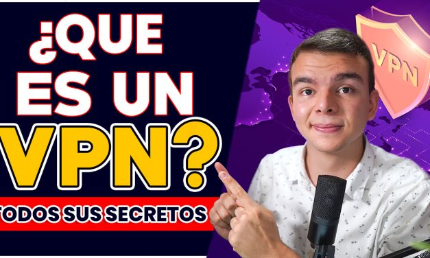 ✅ ¿QUE ES UN VPN? | ¿VALDRA LA PENA? | Todos sus secretos 🔥