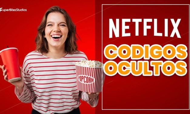✅ Netflix: Los códigos secretos para acceder a las películas y series ocultas de la plataforma