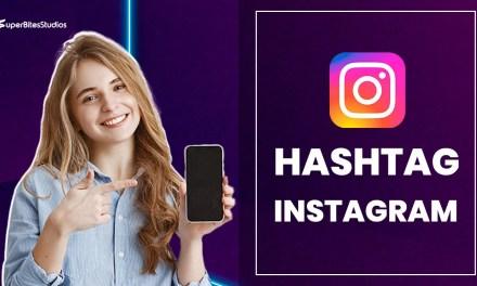 Los mejores hashtag para instagram