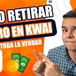 ≫ ¿Como retirar y ganar dinero de Kwai? Diretamente a Nequi, Bancolombia o banco Colombiano.  ✓
