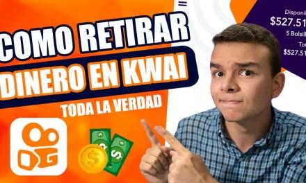 鈮� 驴Como retirar y ganar dinero de Kwai? Diretamente a Nequi, Bancolombia o banco Colombiano.  鉁�