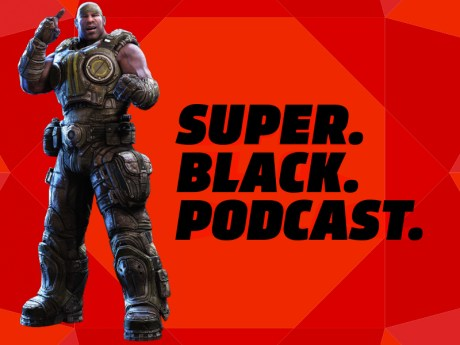 Traits of a black video game character - Part 1