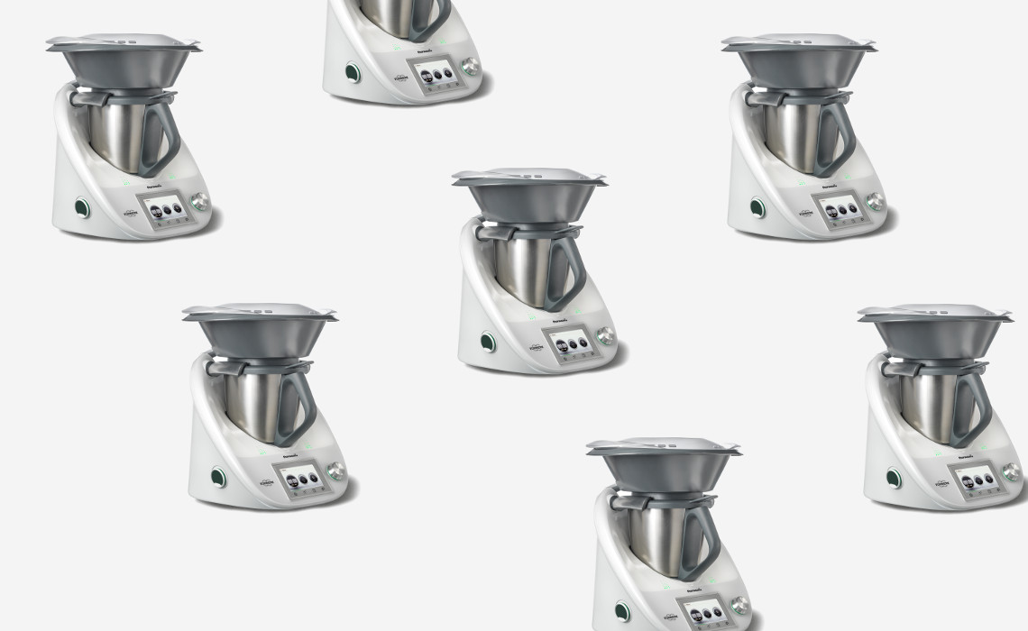 An In-depth Analysis of the Thermomix