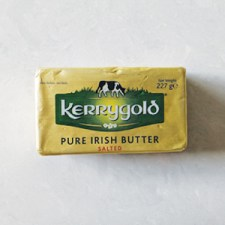 Kerrygold  Pure Irish Salted Butter