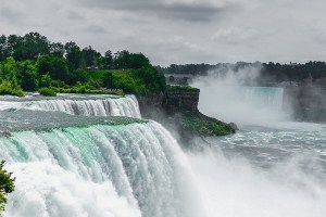 Waterfall - avoid legal problems in business