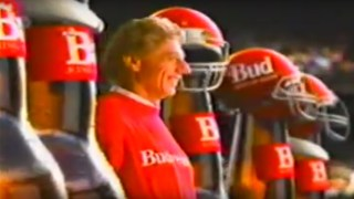 1993 bud bowl v