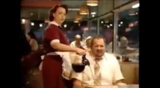 2004 Subway Misunderstanding Super Bowl Commercial
