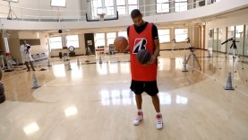 Bridgestone Performance Basketball (2012)