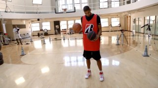 Bridgestone Performance Basketball (2012)