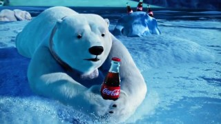 Coca-Cola – Catch NE Bear (2012)
