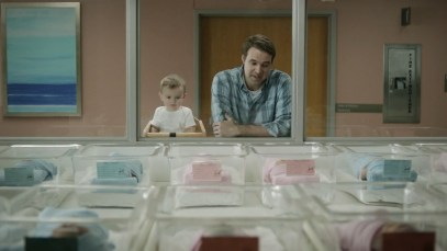 ETRADE – Fatherhood (2012)