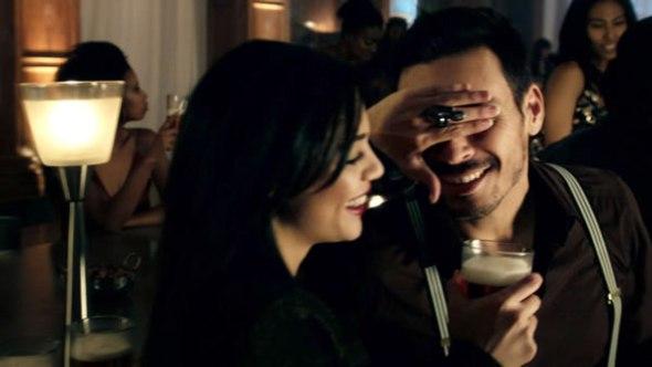 "2013 Budweiser Black Crown Super Bowl XLVII Commercial ""Coronation"""