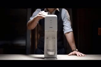Sodastream 2013 Super Bowl XLVII commercial