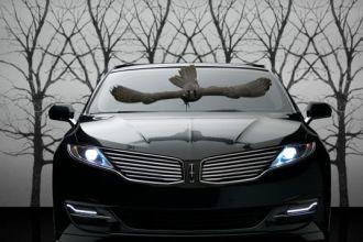 "Lincoln 2013 Super Bowl XLVII Commercial ""Phoenix"""
