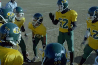 Watch Coca-Cola's Game Day ad about an American underdog chasing his dream. As a company that believes every kid should have this opportunity, Coca-Cola will be donating $50,000 to Boys & Girls Clubs of America when this video reaches 10,000 shares.