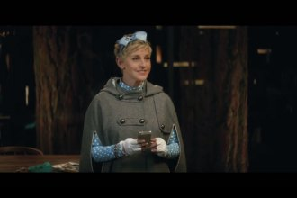 2014 Beats Music Super Bowl Ad Ellen goes in search of music that's just right for her and finds it, thanks to Beats Music.