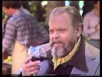 1980 PAUL MASSON – Orson Welles