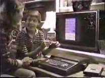 1982 RADIO SHACK – The TRS-80 Computer