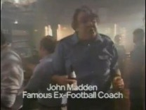 1985 MILLER LITE – Madden Easy Opening Cans