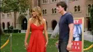"2008 Ice Breakers Super Bowl Ad ""Carmen Electra"""
