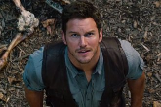 Jurassic World Trailer Set to air during Super Bowl 2015