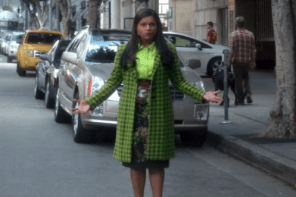 Nationwide 2015 Super Bowl Ad Mindy Kaling Invisible