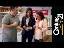 """[VIDEO] 2013 Century 21 Super Bowl XLVII Pre-Game Ad """"Mini-Mart"""""""
