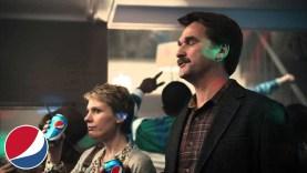 "[VIDEO] 2013 Pepsi Next Super Bowl XLVII Commercial ""Party"""