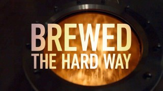 "Budweiser 2015 Super Bowl XLIX Ad ""Brewed The Hard Way"""