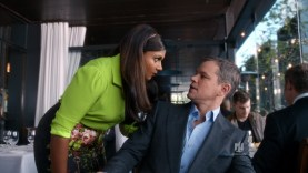 "Nationwide 2015 Super Bowl XLIX Ad ""Invisible Mindy Kaling"""
