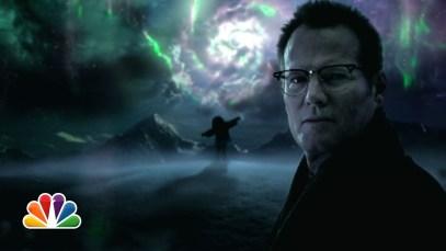 """NBC 2015 Super Bowl XLIX Ad """"Heroes Reborn: The Aurora"""""""