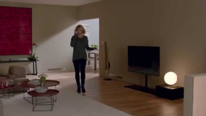 "T-Mobile 2015 Super Bowl XLIX Ad ""One Up – Sarah Silverman & Chelsea Handler"""