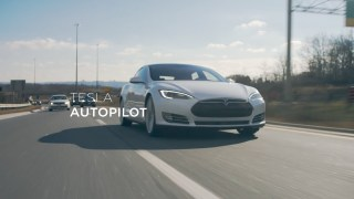 If Tesla ever made a Super Bowl ad, this would be it – The Verge