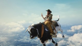 "Butterfinger 2016 Super Bowl 50 Ad ""Bolder Than Bold Jump"""
