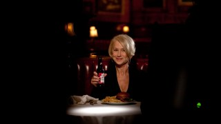 Helen Mirren rips drunk drivers in Budweiser Super Bowl ad – CNNMoney