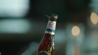 "Michelob ULTRA 2016 Super Bowl 50 Ad ""Breathe"""