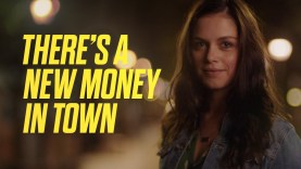 """PayPal 2016 Super Bowl 50 Ad """"There's a New Money in Town"""""""