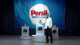 """Persil ProClean 2016 Super Bowl 50 Ad """"America's #1 Rated"""""""
