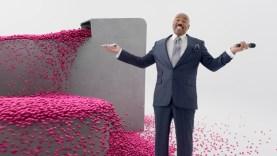 """T-Mobile 2016 Super Bowl 50 Ad """"Drop The Balls"""""""
