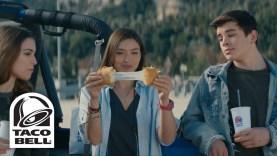 """Taco Bell 2016 Super Bowl 50 Ad """"Bigger Than…"""""""